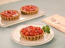 Tortinhas-de-morango